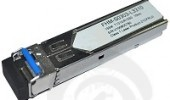 Модуль SFP-WDM-SM-0220A 1.25G 1310/1550nm, 20 KM, SC