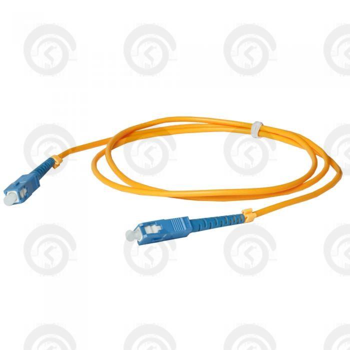 SC/UPC-SC/UPC Патчкорд прямой (2 м)
