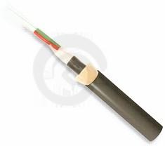 ВОК 08 волокон ОКСНМ-0-1/5Сп-4(2) 6кН Самонесущий диэлектрический