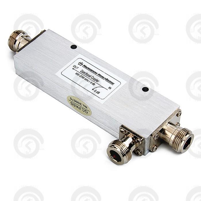 Делитель мощности Directional Coupler 800-2700/ -10дБ