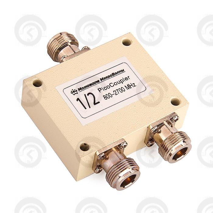Делитель мощности PicoCoupler 800-2700МГц 1/2