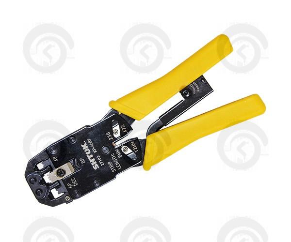 Инструмент обжимной 468У  кримпер SHTOK
