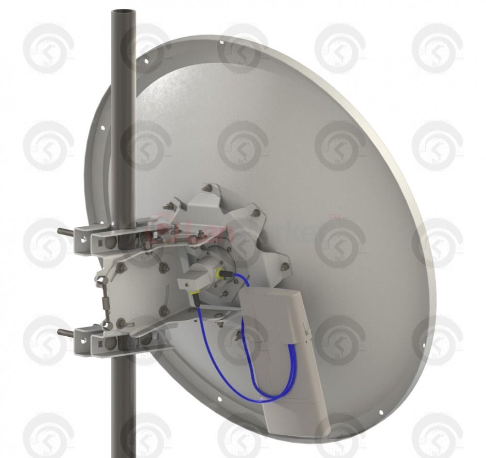 Антенна параболическая MikroTik MTAD-5G-30D3