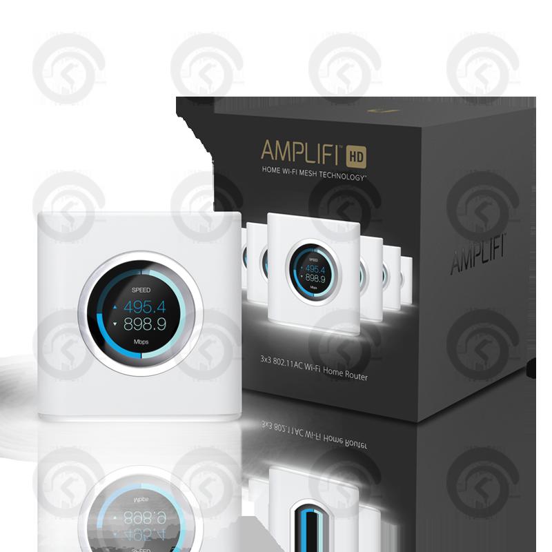 Ubiquiti AmpliFi HD