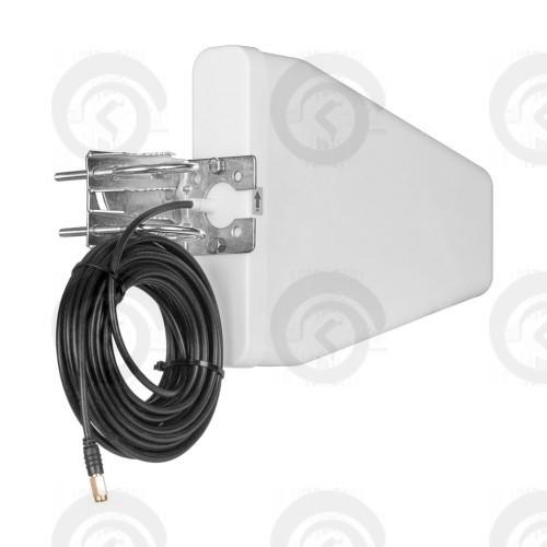 Антенна DL-800/2700-8 c кабелем 10м SMA