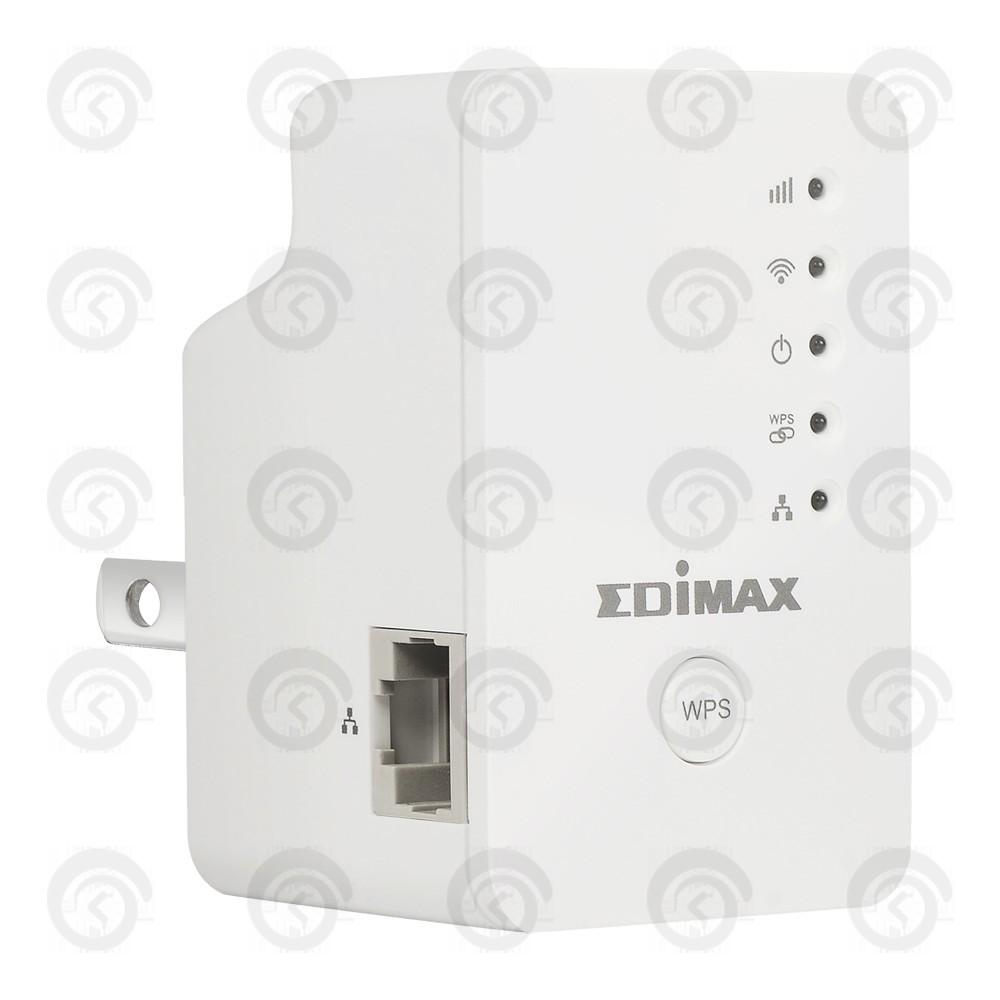 Edimax EW-7438RPn Mini Wi-Fi ретранслятор/ точка доступа / мост