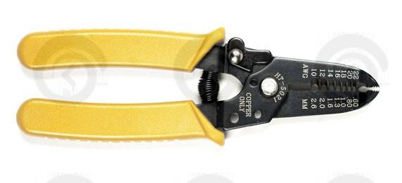 Инструмент НТ-5021 для зачистки кабелей 0,6-2,6 мм