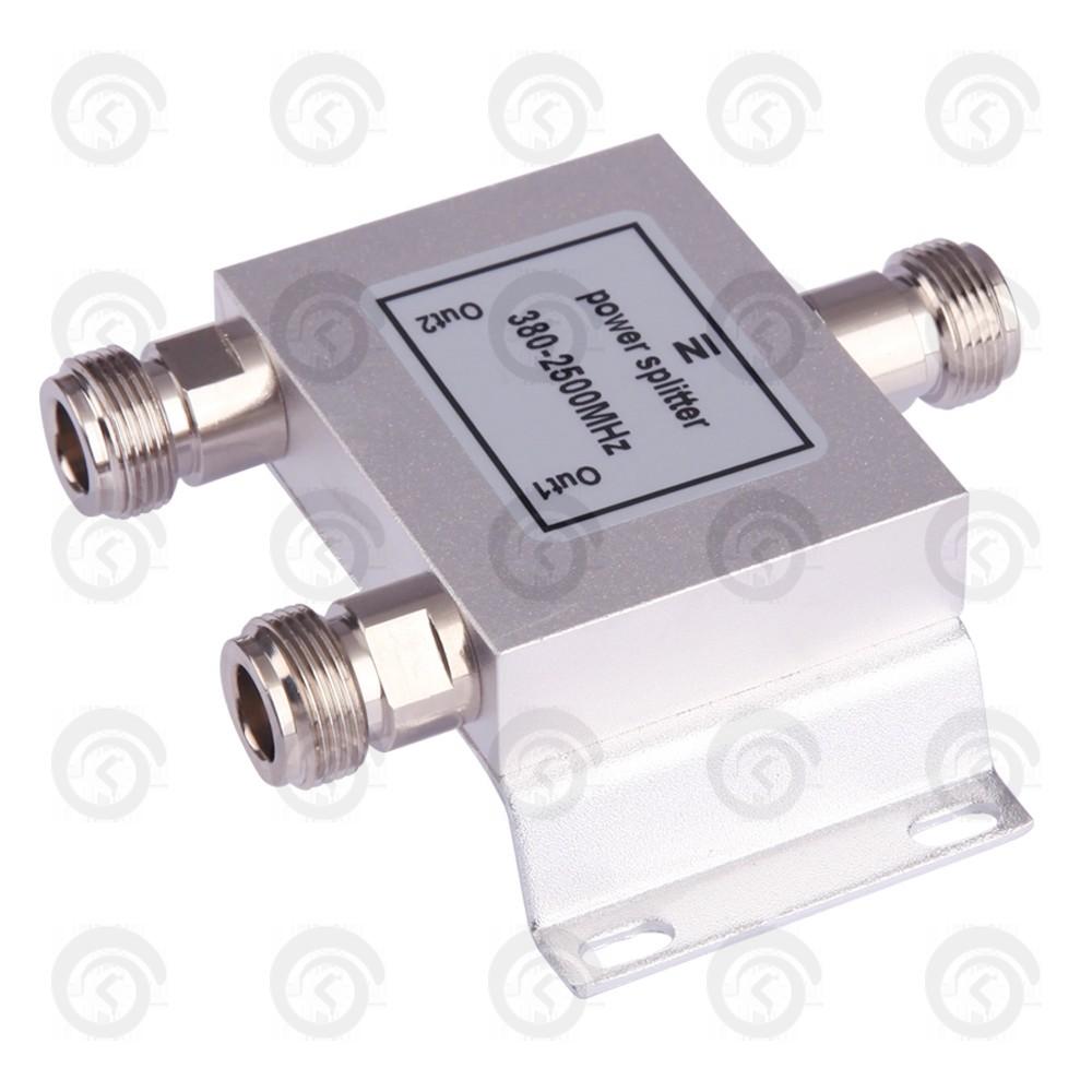 Делитель мощности сигнала GSM JX 380-2500 1/2