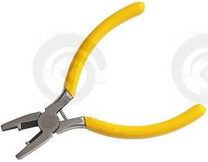 Инструмент для опрессовки скотчлоков