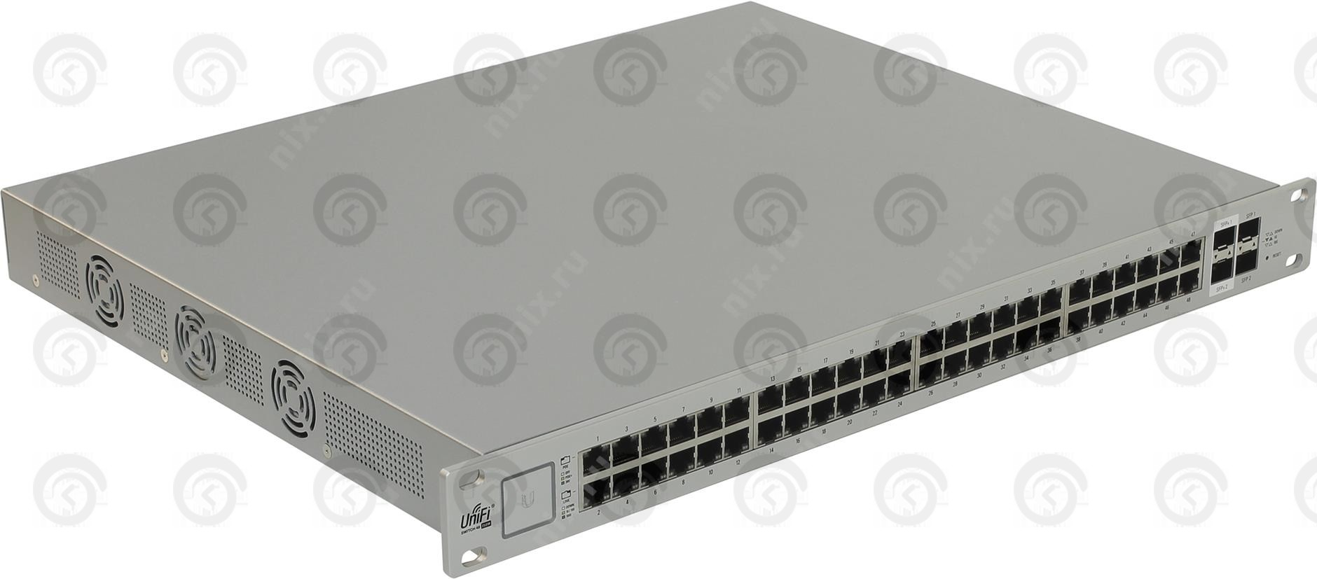 Коммутатор UniFi Switch US-48