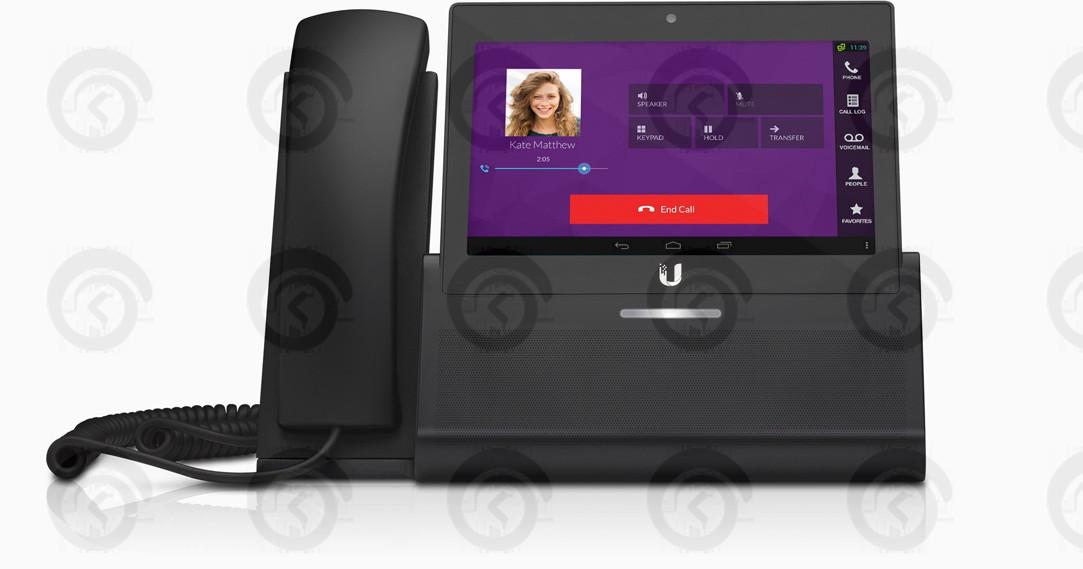 Ubiquiti VoIP Executive Телефон