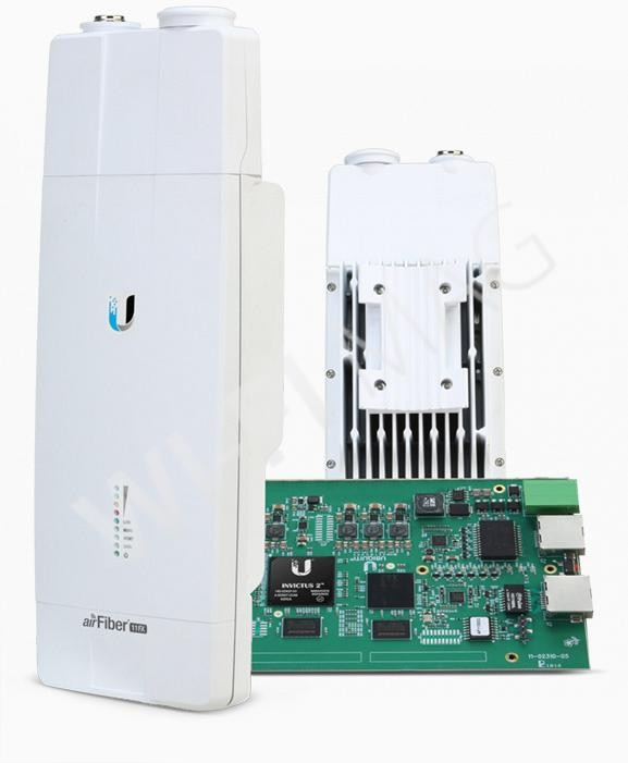 Ubiquiti airFiber 11FX Full-Duplex High-Band Станция