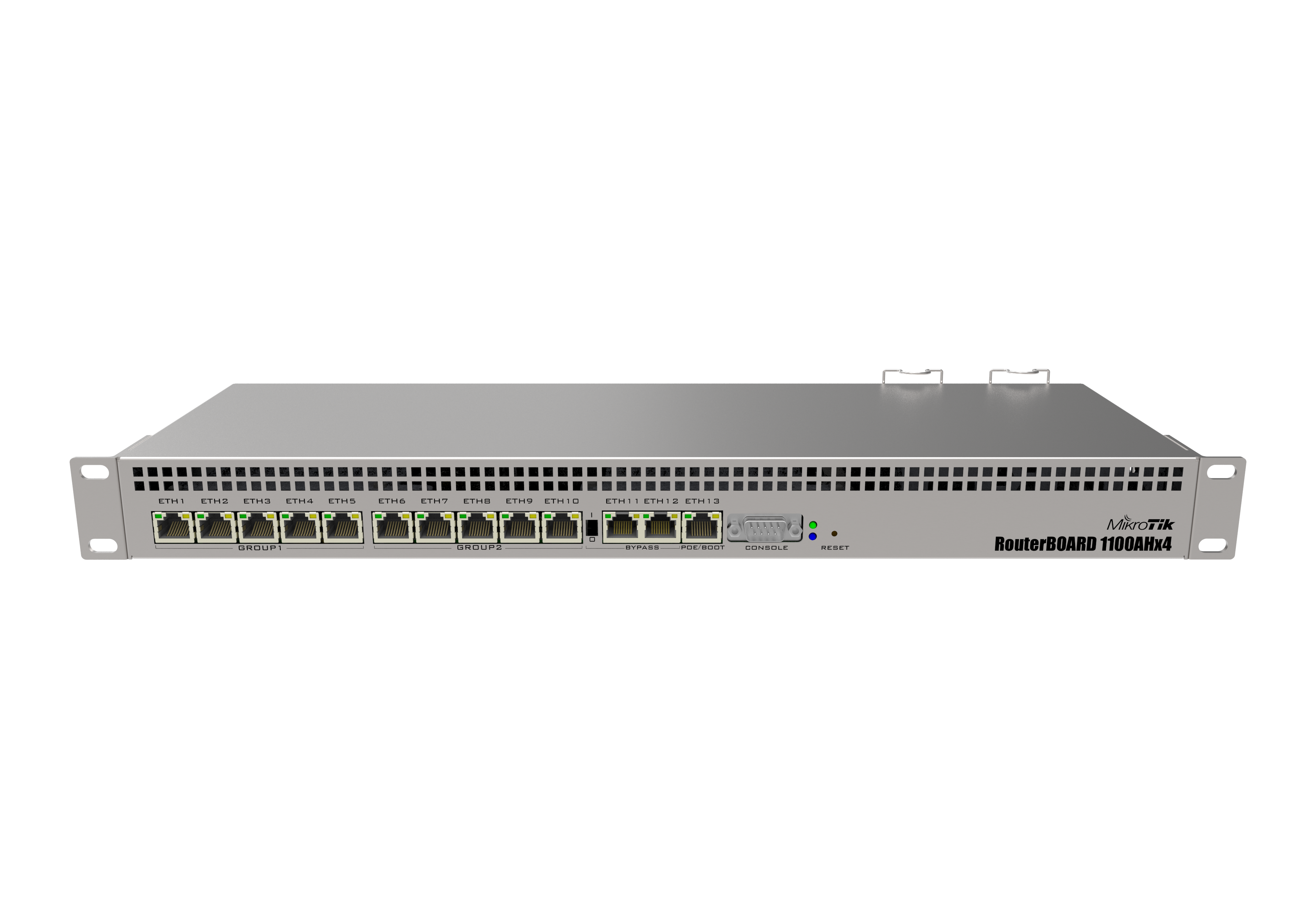 Mikrotik RB1100AHx4 маршрутизатор