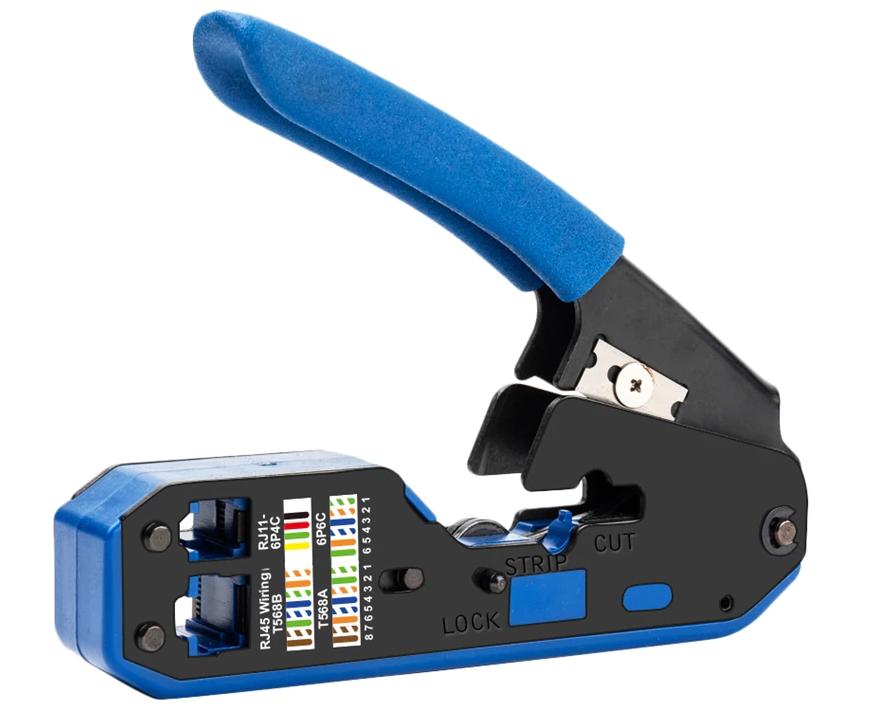 Инструмент обжимной CN020
