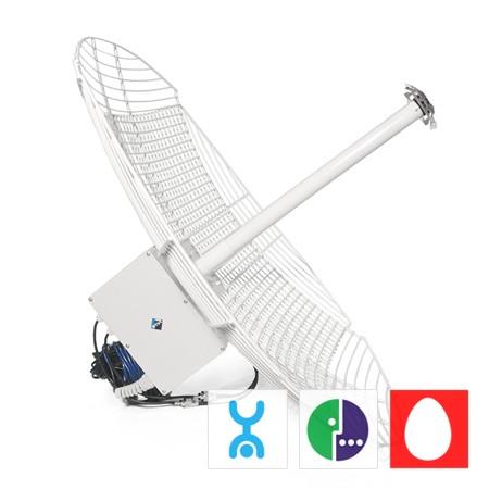 HiTE U-Grid Антенна 4G
