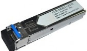 Модуль SFP-W53-3 1000BASE-X 1550/1310nm, 3 KM, 6 dB, SC