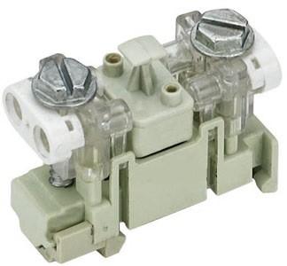 Соединитель Геленаполненный модуль подключения SMB-040