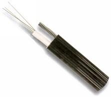 Подвесной на тросу ОПЦ (4 кН); 8 волокон