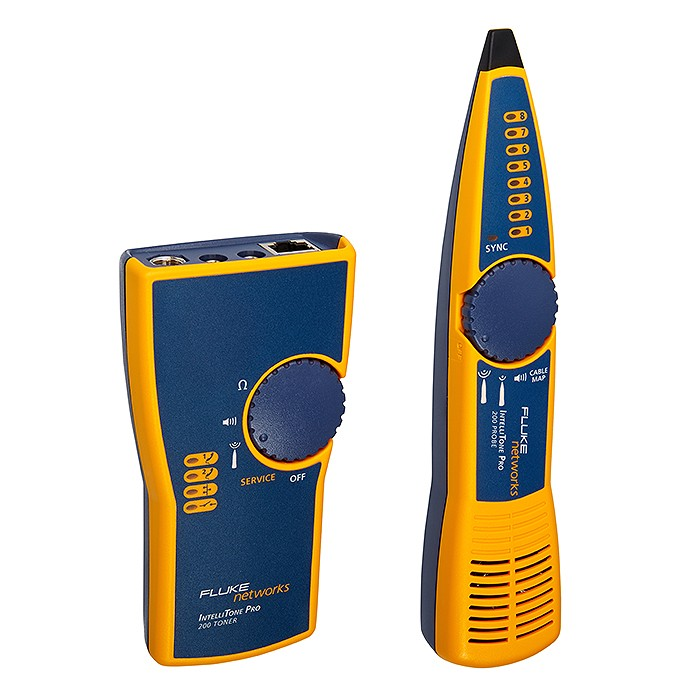 Тестер-сканер Fluke MT-8200-60A