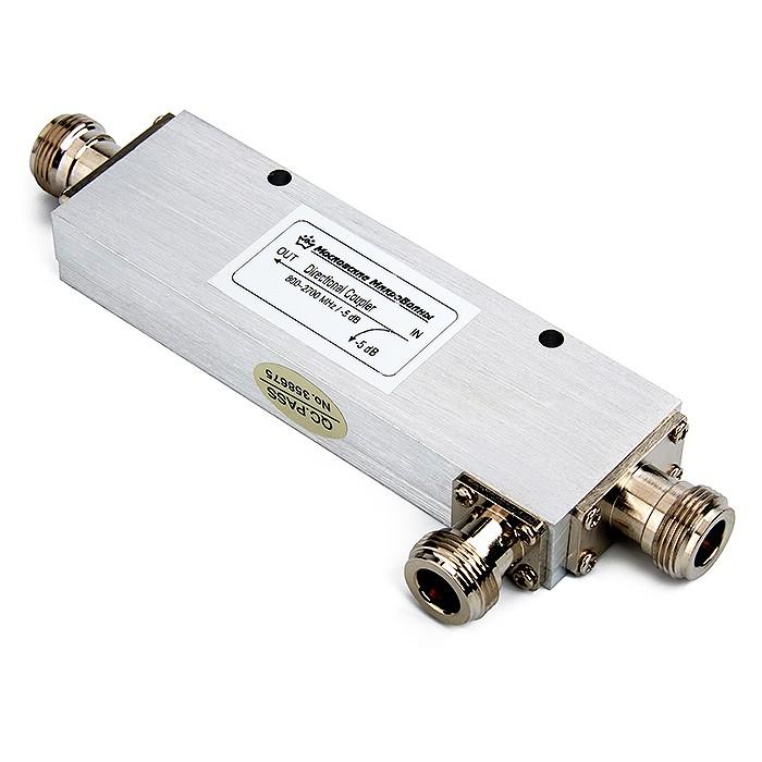 Делитель мощности Directional Coupler 800-2700/5дБ
