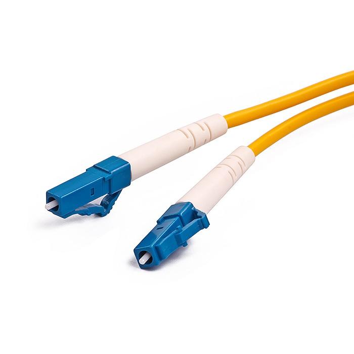 LC/UPC-LC/UPС Патчкорд прямой (1 м)