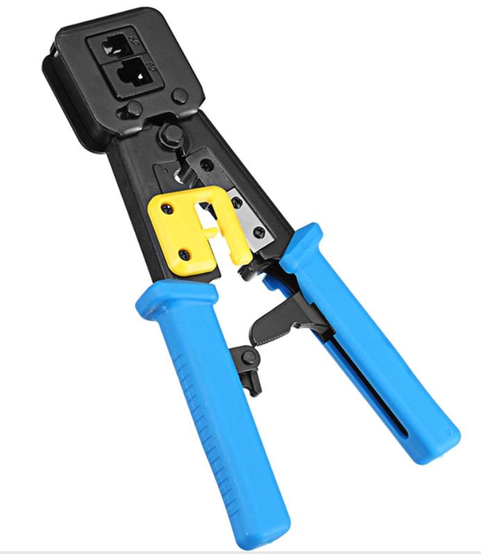 Инструмент обжимной  EZ RJ45