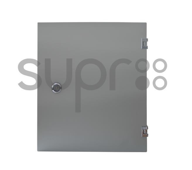 Шкаф настенный телекоммуникационный SUPRLAN ТВ-360-310-205-МР-М