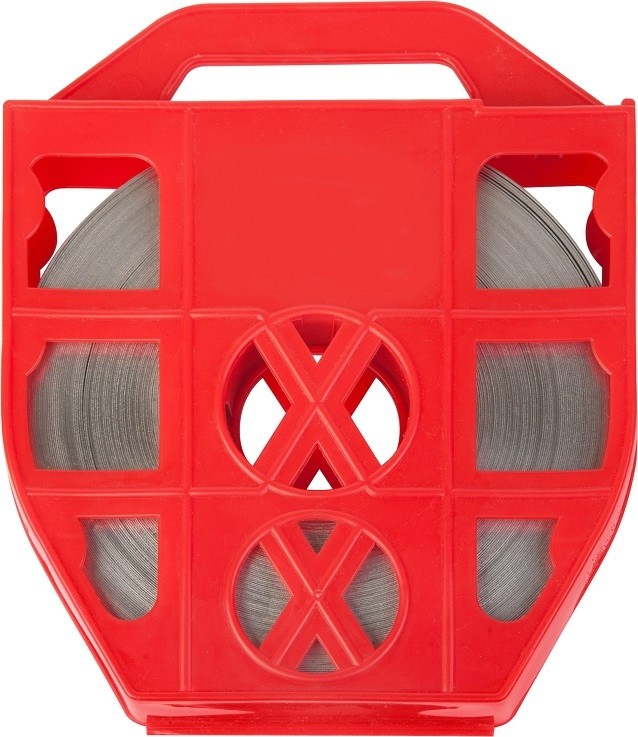 Лента крепежная монтажная С201 (50м) (пластик)