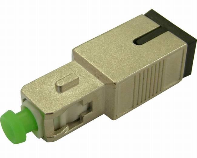 Оптические аттенюаторы SC/APS (F-M) -1; -3; -5; -8; -10; -15  -20 дБ