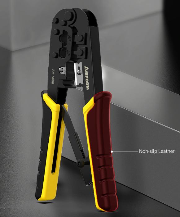 Устройство обжимное HT-500 (кримпер)