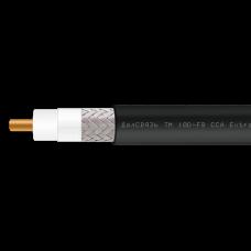 Кабель 10D-FB CCA (1м)