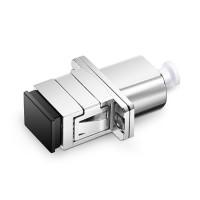 Адаптер оптический розетка LC/UPC - SC/UPC SM
