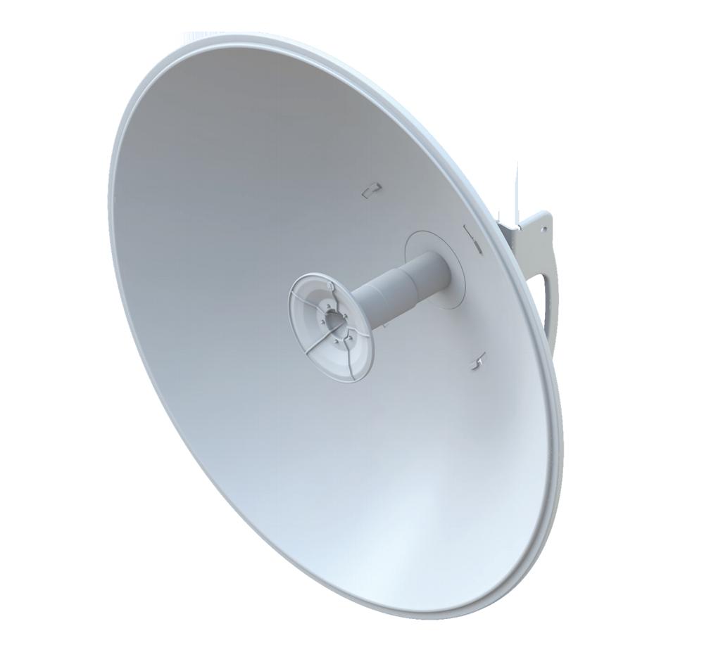Антенна Ubiquiti airFiber 2G24-S45 (комплект из 2-х штук)