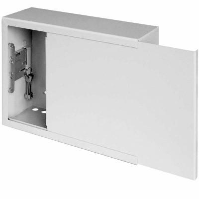 Шкаф антивандальный Бокс БК-400-з-2