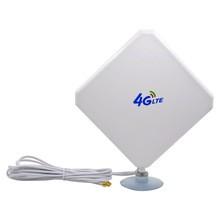Антенна Chipal 4G усиление 35 dBi для модемов