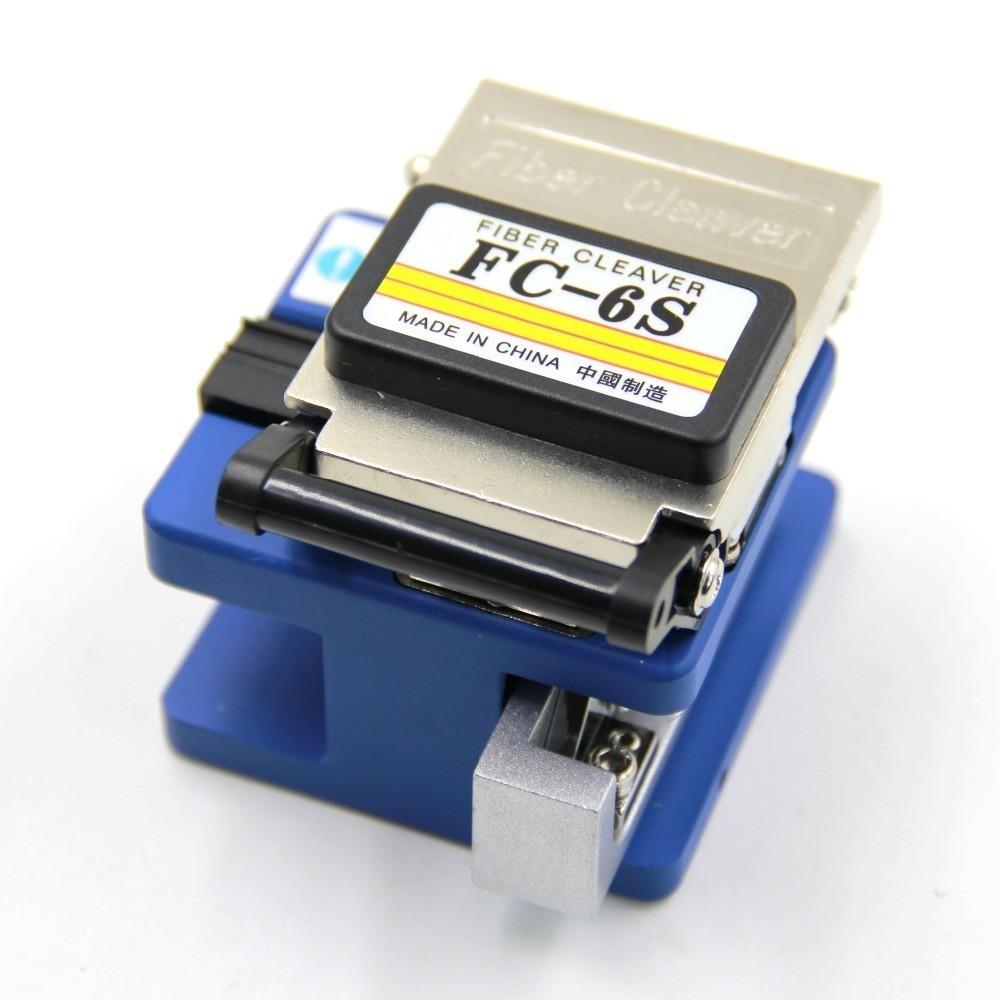 Скалыватель оптического волокна FC-6S
