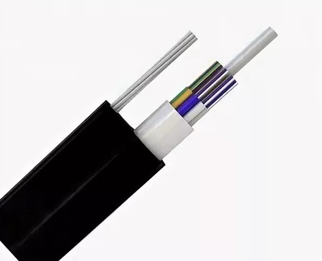 ВОК 48 вол.GYTC8Y-48B1.3 (трос 4.8мм)