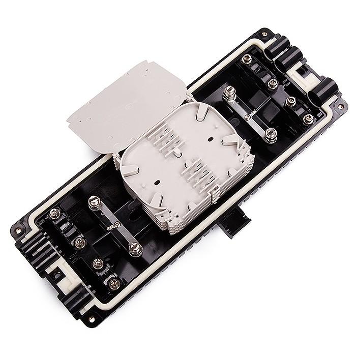 Муфта проходная оптическая FOSC TR-A4 (до 12 вол.)