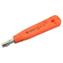 Инструмент для заделки плинтов KRONE  нож (красный)