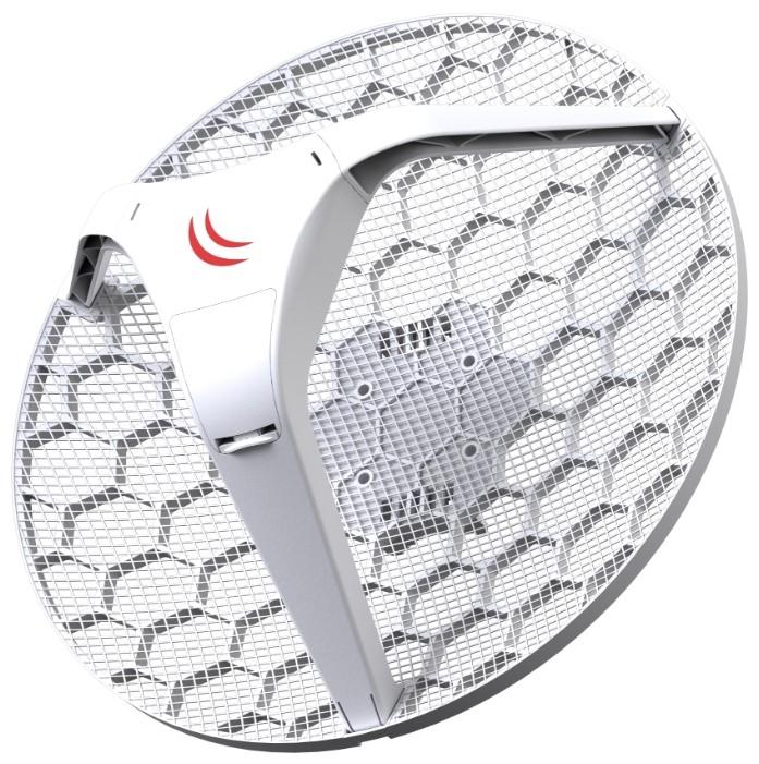 Mikrotik LHG 5 Беспроводной мост WI-FI