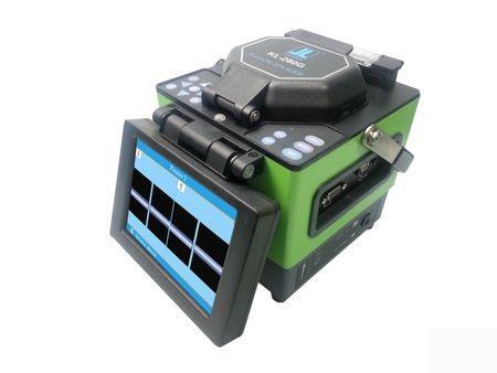 Автоматический сварочный аппарат для оптического волокна Jilong KL-280G