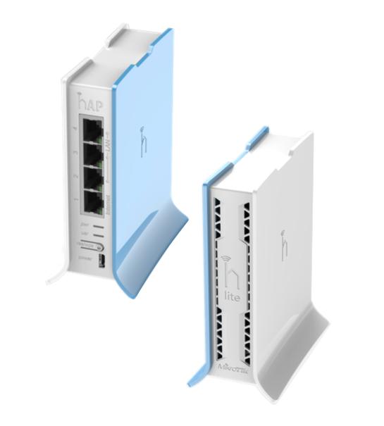 Mikrotik RB941  hap lite  Беспроводной маршрутизатор