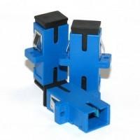 Адаптер оптический проходной SC/UPC - SC/UPC