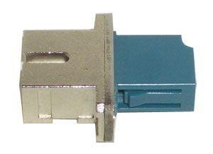 Адаптер оптический LC/UPC - SC/UPC